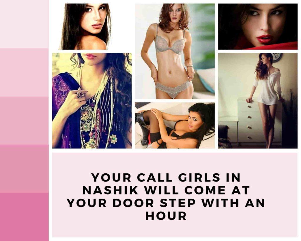 Call Girls in Nashik